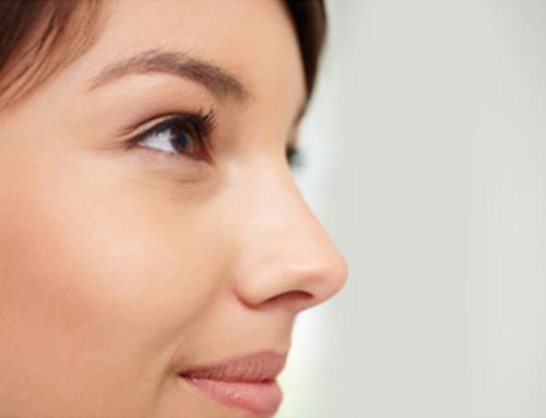 新一代三段式4曲線隆鼻 打造明星般自信俏鼻
